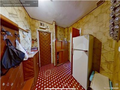 Vanzare apartament 4 camere drumul taberei favorit