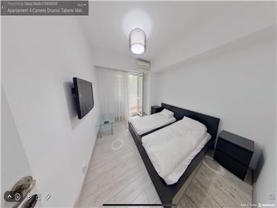 0% Cumparator Vanzare apartament 4 camere Drumul Taberei Materna
