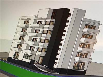 Vanzare apartament 4 camere,etaj 1 din 4 niveluri ,  imobil 2021