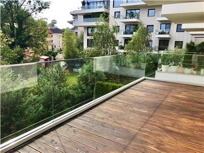 Vanzare apartament 4 camere herastrau-one floreasca lake