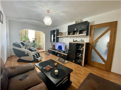 Vanzare apartament 4 camere,  in ploiesti, zona enachita vacarescu