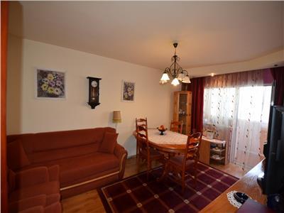 Vanzare apartament 4 camere, in ploiesti, zona malu rosu, confort 1a