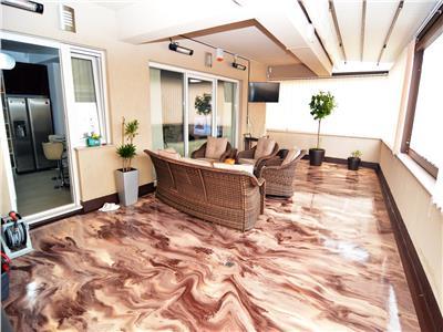 Vanzare Apartament 4 Camere Lux Unirii-Matei Basarab