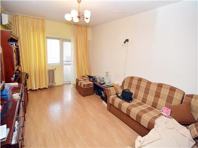 Vanzare Apartament 4 Camere Metrou Costin Georgian Str Bodesti
