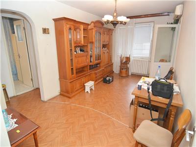 Vanzare apartament 4 camere  metrou iancului str avrig
