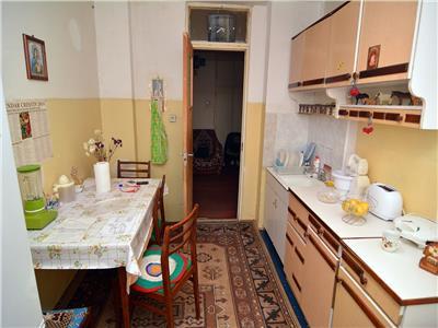Vanzare Apartament 4 Camere Metrou Nicolae Grigorescu