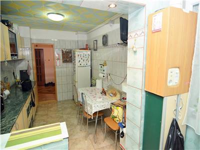 Vanzare apartament 4 camere pantelimon p-ta delfinului
