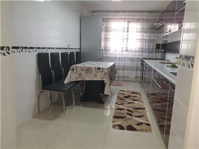 Vanzare apartament 4 camere ,parter, 86mp, zona dristor