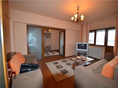 Vanzare apartament 4 camere, ploiesti, zona ultracentrala, confort 1a