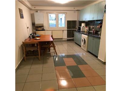 Vanzare apartament 4 camere,renovat  complet,,mobilat zona diham