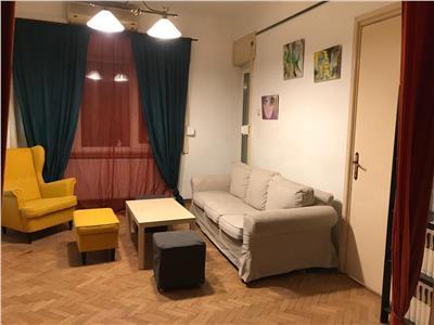 Vanzare apartament 4 camere Romana Mendeleev