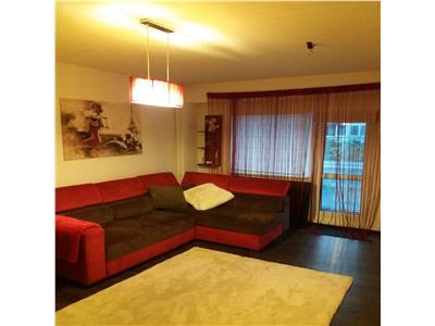 Vanzare apartament 4 camere Sebastian Parc