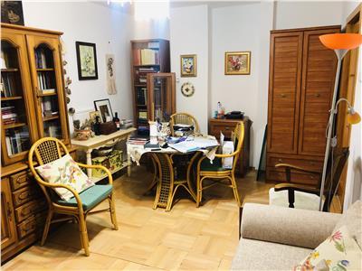 Apartament 4 camere, semidecomandat, parter, zona Penes Curcanul.