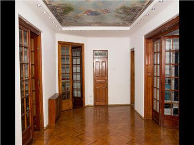Vanzare apartament 6 camere Stirbei Voda Cismigiu