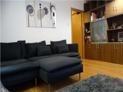 Vanzare apartament  4 camere,zona Brancoveanu - Oraselul Copiilor
