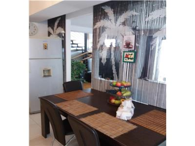 Vanzare apartament 4 camere-duplex 175 mp bloc nou Unirii-Parcul Carol