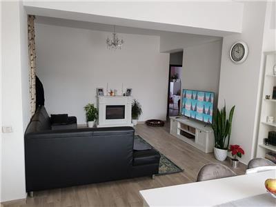 Vanzare apartament 4 camere Sos. Oltenitei - Iriceanu