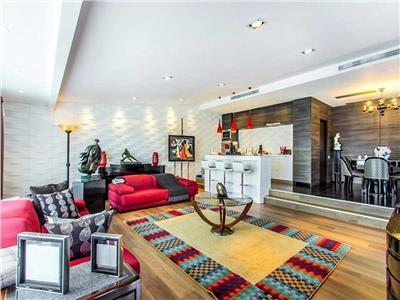 Apartament 4 camere herastrau -nordului tip penthouse