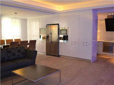 Apartament 5 camere herastrau -nordului