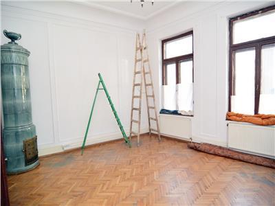 Vanzare apartament 6 camere pache / izvorul rece