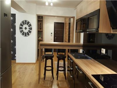 Vanzare apartament barbu vacarescu-upground residence