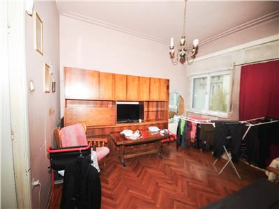 Vanzare apartament calea victoriei novotel bloc consolidat