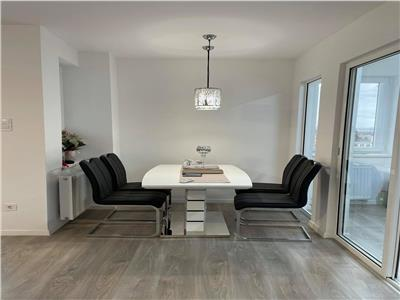 Vanzare apartament cu 2 camere, 60 mp utili, in 7 noiembrie