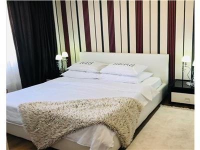 Vanzare apartament cu 2 camere, amenajat modern, in dambu