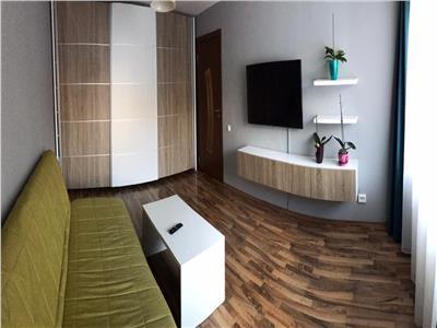 Vanzare apartament cu 2 camere, amenajat modern, situat in Tudor