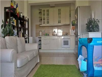 Vanzare apartament cu 2 camere, foarte luminos Militari Residence