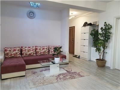 Vanzare apartament cu 2 camere in militari residence pe ilie petre