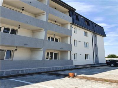 Vanzare Apartament cu 2 camere la Bragadiru in Cartier Haliu