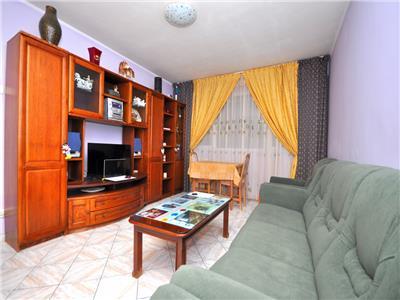 Vanzare apartament cu 2 camere metrou eroii revolutiei