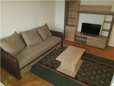 Vanzare apartament cu 3 camere, mobilat si utilat, in tudor