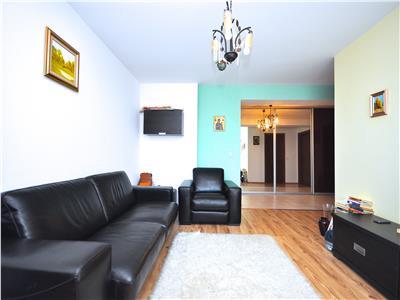 Vanzare apartament cu 2 camere rin grand hotel