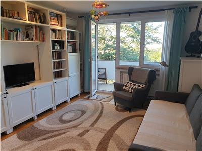 Vanzare apartament cu 2 camere situat in zona caminelor umf