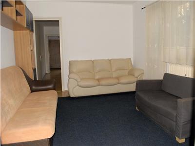 Vanzare apartament cu 3 camere ctin brancoveanu