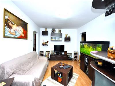 Vanzare apartament cu 3 camere drumul taberei noul metrou Bucuresti