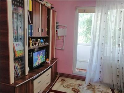 Vanzare apartament cu 3 camere, etaj 1, situat in zona fortuna