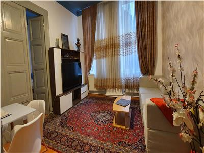 Vanzare apartament cu 3 camere in apropriere de lipscani
