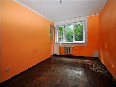 Apartament cu 3 camere in zona giulesti -  constructorilor