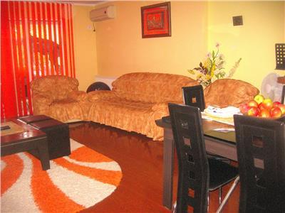 Vanzare apartament cu 3 camere lux  metropolis residence Bucuresti