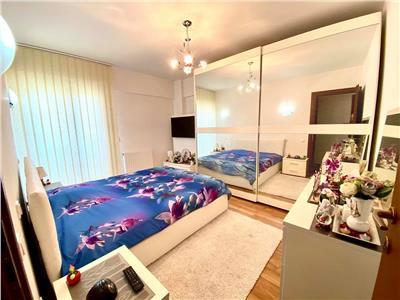 Vanzare apartament cu 3 camere situat in tudor in bloc nou