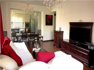Vanzare apartament cu 4 camere, complexul InCity