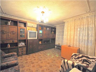 Vanzare apartament cu 4 camere brancoveanu - secuilor Bucuresti