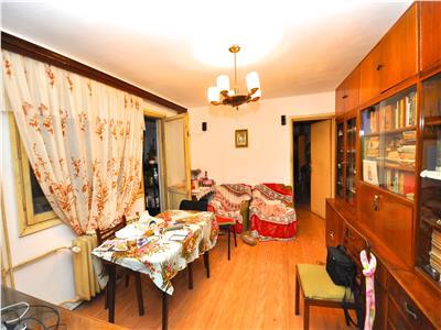 Vanzare apartament cu 4 camere sudului - emil racovita