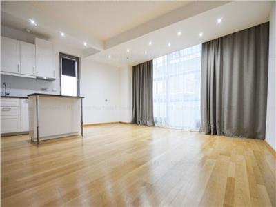 Vanzare apartament cu terasa dorobanti bloc nou -parcare subterana