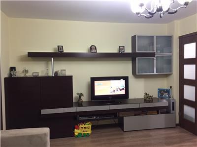 Vanzare apartament de lux, 2 camere, 65 mp, zona caraiman, ploiesti