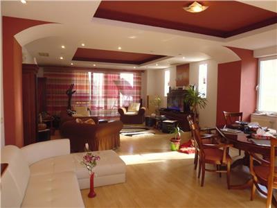 Vanzare apartament 3 camere de lux in Herastrau