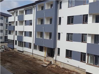 Vanzare apartament doua camere Chiajna Rosu cu loc parcare inclus
